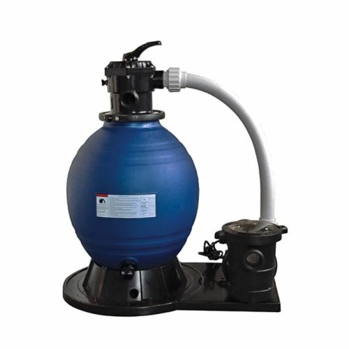 Plus homokszűrős vízforgató 8m3/h