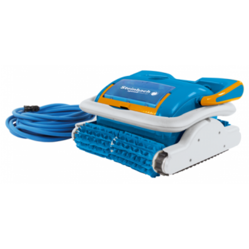 Speedcleaner APP Controll