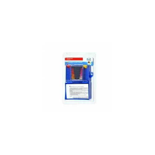 Tablettás vízelemző pH/klór